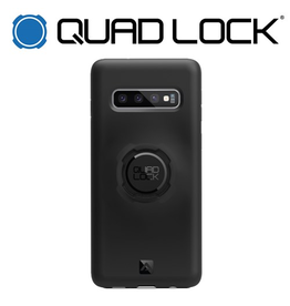 QUAD LOCK QUAD LOCK FOR GALAXY S10+ PHONE CASE