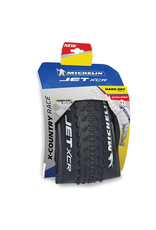"""MICHELIN MICHELIN JET XCR COMPETITION 29x2.25"""" FOLD TYRE"""