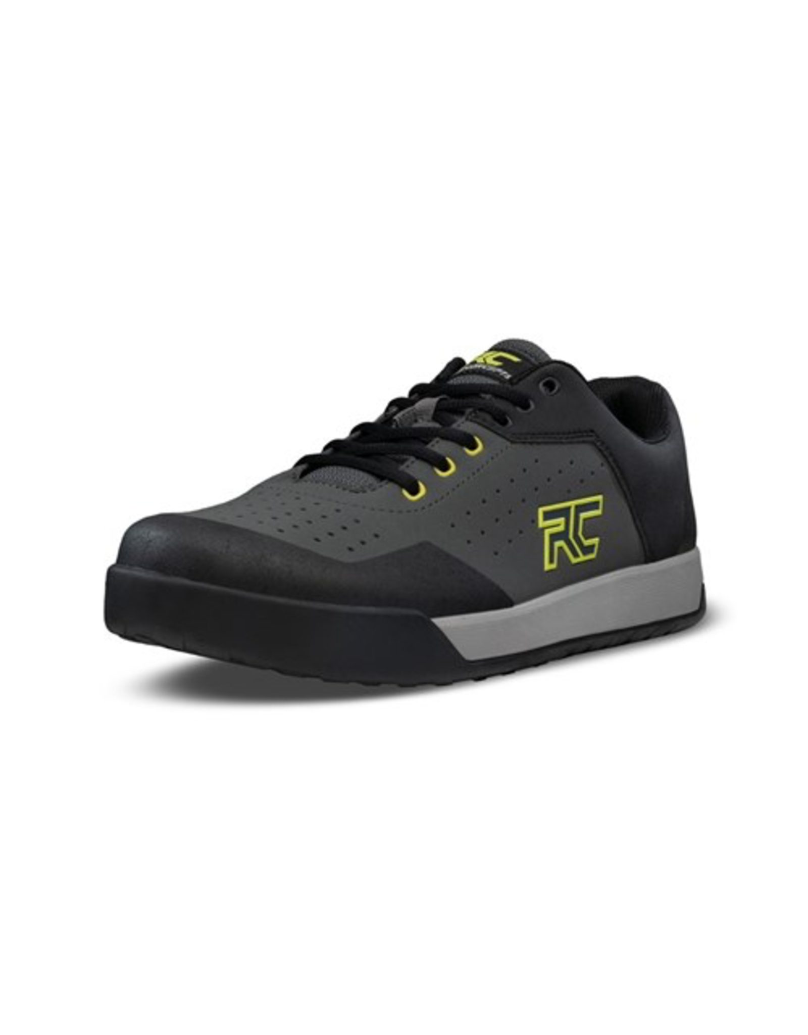 RIDE CONCEPTS SHOES RIDE CONCEPTS HELLION CHARCOAL/LIME