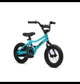 """DK BMX DK BICYCLES DEVO 12"""" BLUE"""