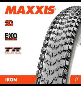 "MAXXIS MAXXIS IKON 29 X 2.35"" TR 3C SPEED EXO FOLD 120 TPI TYRE"