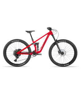 """NORCO NORCO YOUTH 27.5"""" SIGHT JNR FS SLATE CANDY APPLE RED/BLOOD RED"""