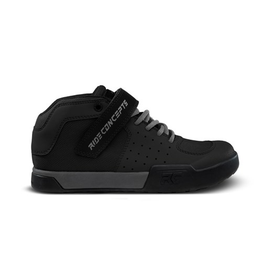 RIDE CONCEPTS SHOES RIDE CONCEPTS WILDCAT BLACK/CHARCOAL