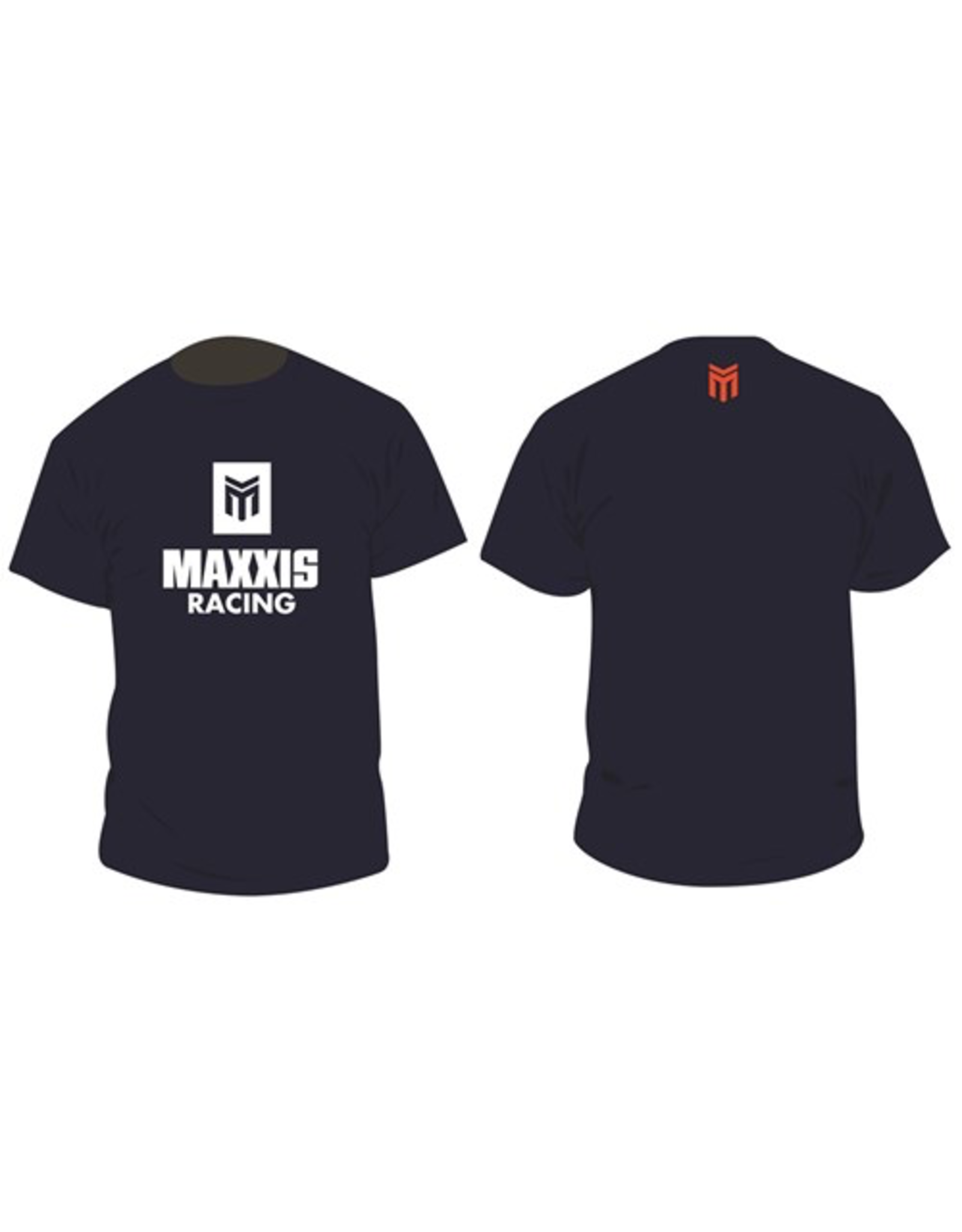 MAXXIS MAXXIS RACING T-SHIRT