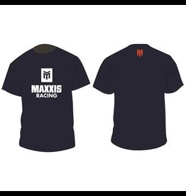 MAXXIS T-SHIRT MAXXIS RACING T-SHIRT NAVY