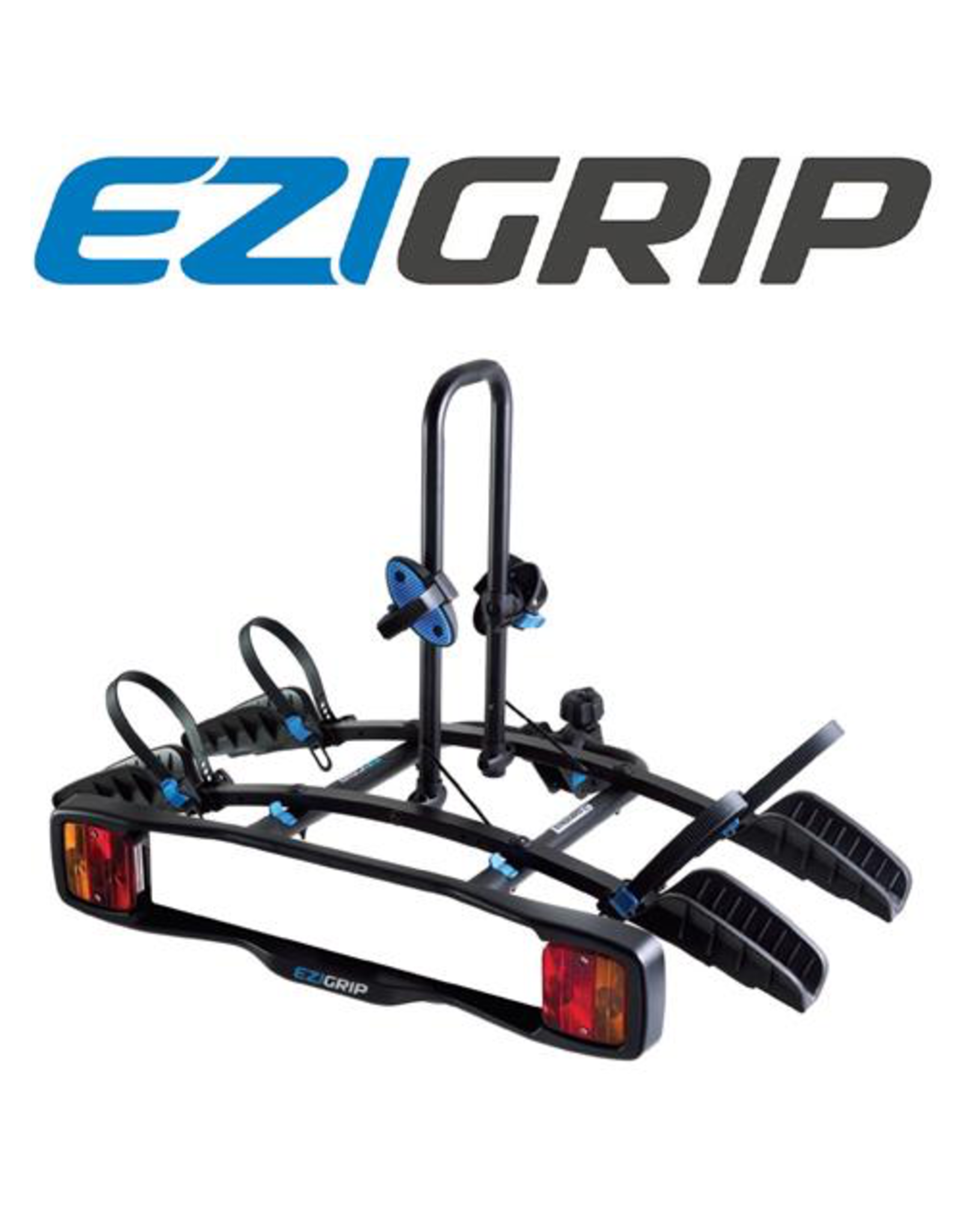 EZI GRIP CAR RACK EZIGRIP PLATFORM 2 ENDURO BIKE CARRIER