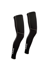 AZUR LEG WARMER AZUR BLACK