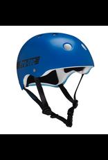 Pro Tec HELMET PROTEC CLASSIC BIKE RETRO BLUE