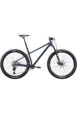 NORCO NORCO '21 FLUID HT 1 (27) BLACK/BLACK/TA SMALL