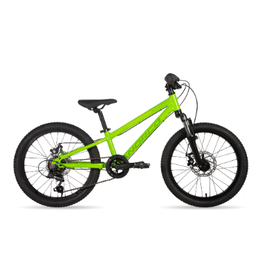 "NORCO NORCO YOUTH 20"" STORM 2.1 GREEN"