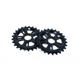 DIVISION BMX SPROCKET DIVISION FORCE 28T BLACK