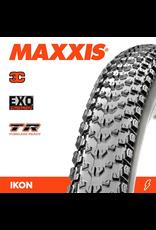 "MAXXIS MAXXIS IKON 29 X 2.20"" TR 3C SPEED EXO FOLD 120 TPI TYRE"