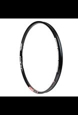 """Stans No Tubes RIM 27.5"""" STANS NOTUBES FLOW MK332H, BLACK DISC ISO 584x29.0"""