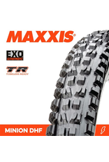 "MAXXIS MAXXIS MINION DHF 29 X 2.50"" WT TR EXO FOLD TYRE"
