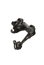 SRAM DERAILLEUR REAR SRAM X5 7/9 SPEED MEDIUM CAGE BLACK