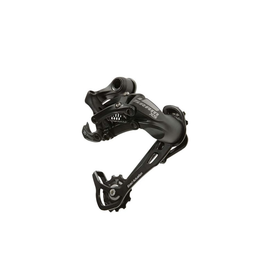SRAM SRAM DERAILLEUR REAR X5 7/9 SPEED MEDIUM CAGE BLACK