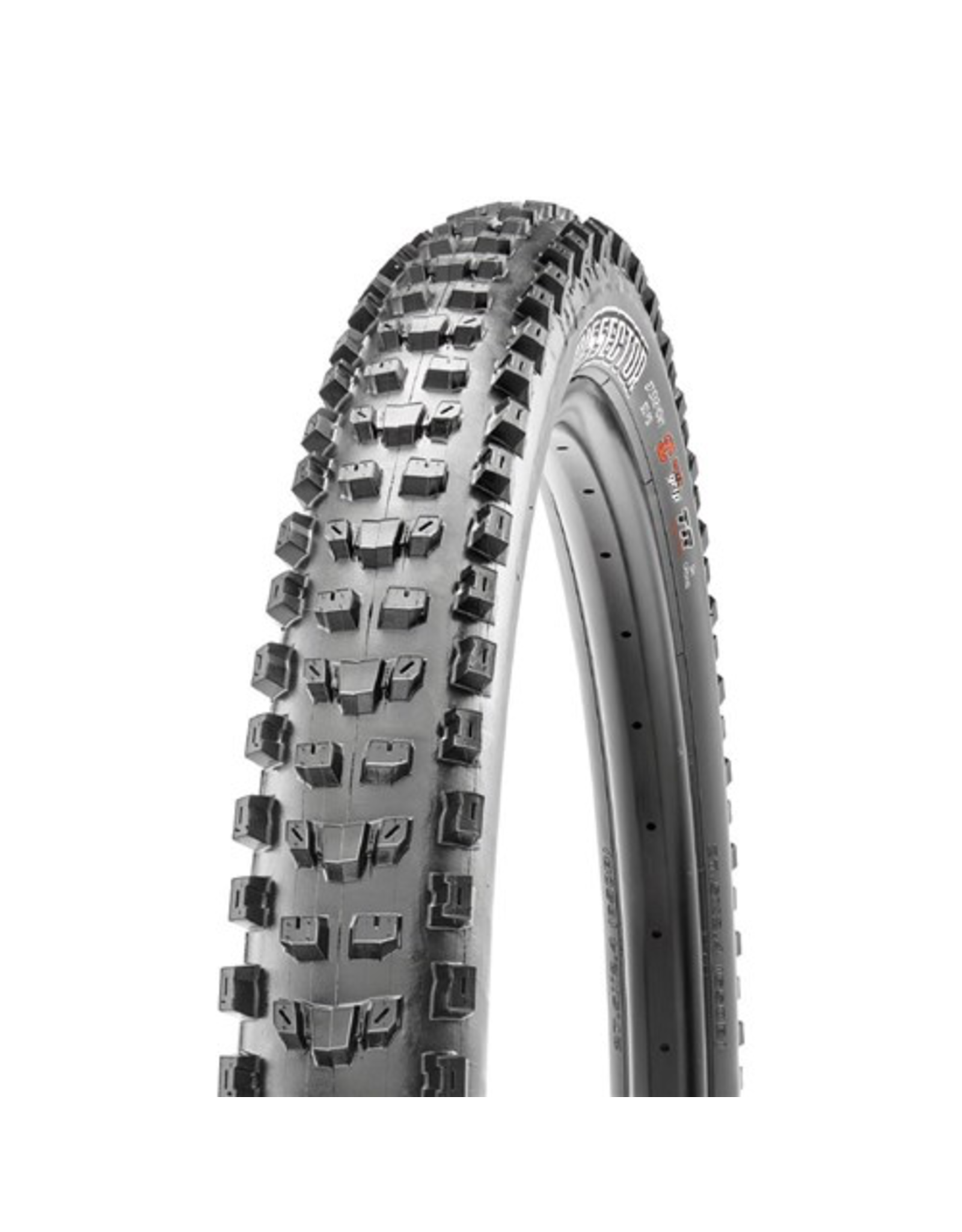 """MAXXIS MAXXIS DISSECTOR 27.5 X 2.40"""" WT TR EXO FOLD 60TPI TYRE"""