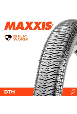 """MAXXIS TYRE MAXXIS DTH 24 X 1.75"""" SILKWORM WIRE 120TPI"""