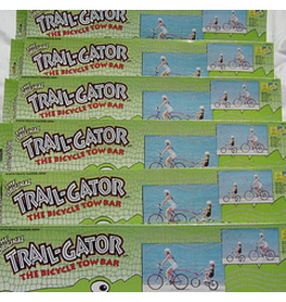 TRAIL GATOR KIDS ACCESSORY TRAIL-GATOR TOW BAR