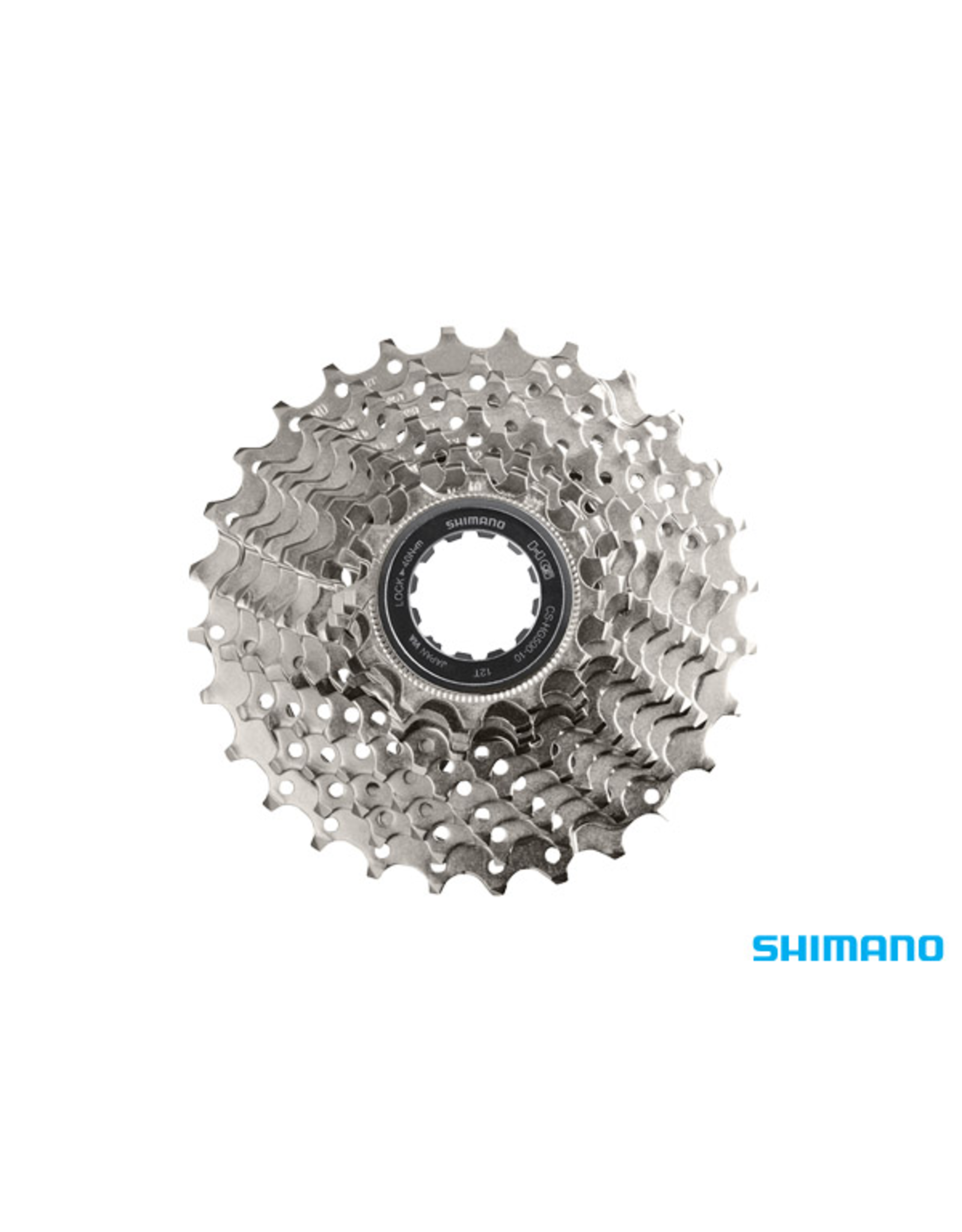 Shimano CASSETTE SHIMANO DEORE CS-HG500 10 SPEED 11-25