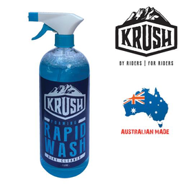 KRUSH LUBE KRUSH RAPID WASH 1 LITRE