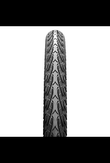 MAXXIS TYRE MAXXIS OVERDRIVE 26 X 1.75 MAXX PROTECT WIRE 27TPI