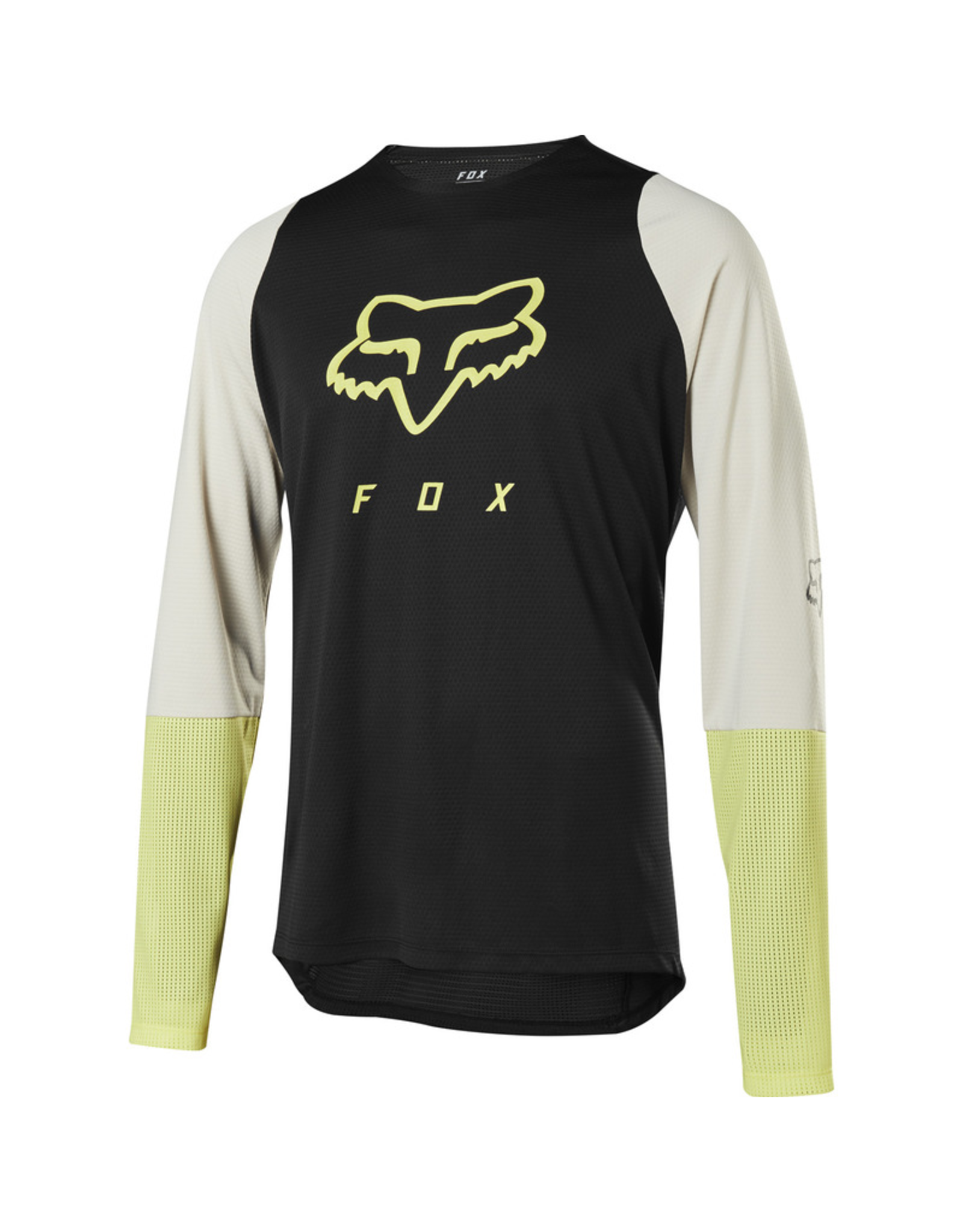 FOX FOX '20 DEFEND FOXHEAD LS JERSEY