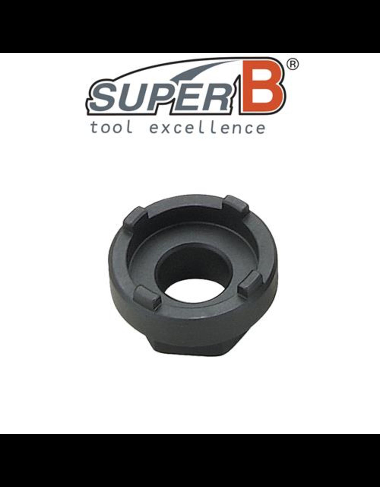 SUPER-B TOOL SUPER-B CLASSIC BMX FREEWHEEL REMOVER (12,13, 14T)