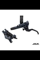 Shimano DISC BRAKE COMPLETE SHIMANO SLX TRAIL M7120 REAR LEFT 1700MM W/O ROTOR