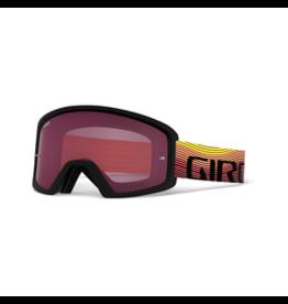 GIRO GOGGLES GIRO BLOK RED/GREY