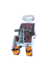 "BETO BETO BABY SEAT DELUXE 29""/700C INCLUDES RACK (DISC BRAKE COMPATIBLE)"