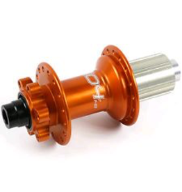 HOPE HUB REAR HOPE PRO 4 148X12MM BOOST IS 32H ORANGE (XD)
