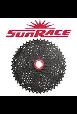 SUNRACE CASSETTE SUNRACE MX8 11 SPEED 11-46T BLACK