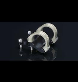 Renthal STEM RENTHAL INTEGRA 35, 35mm x 50mm x 10mm RISE