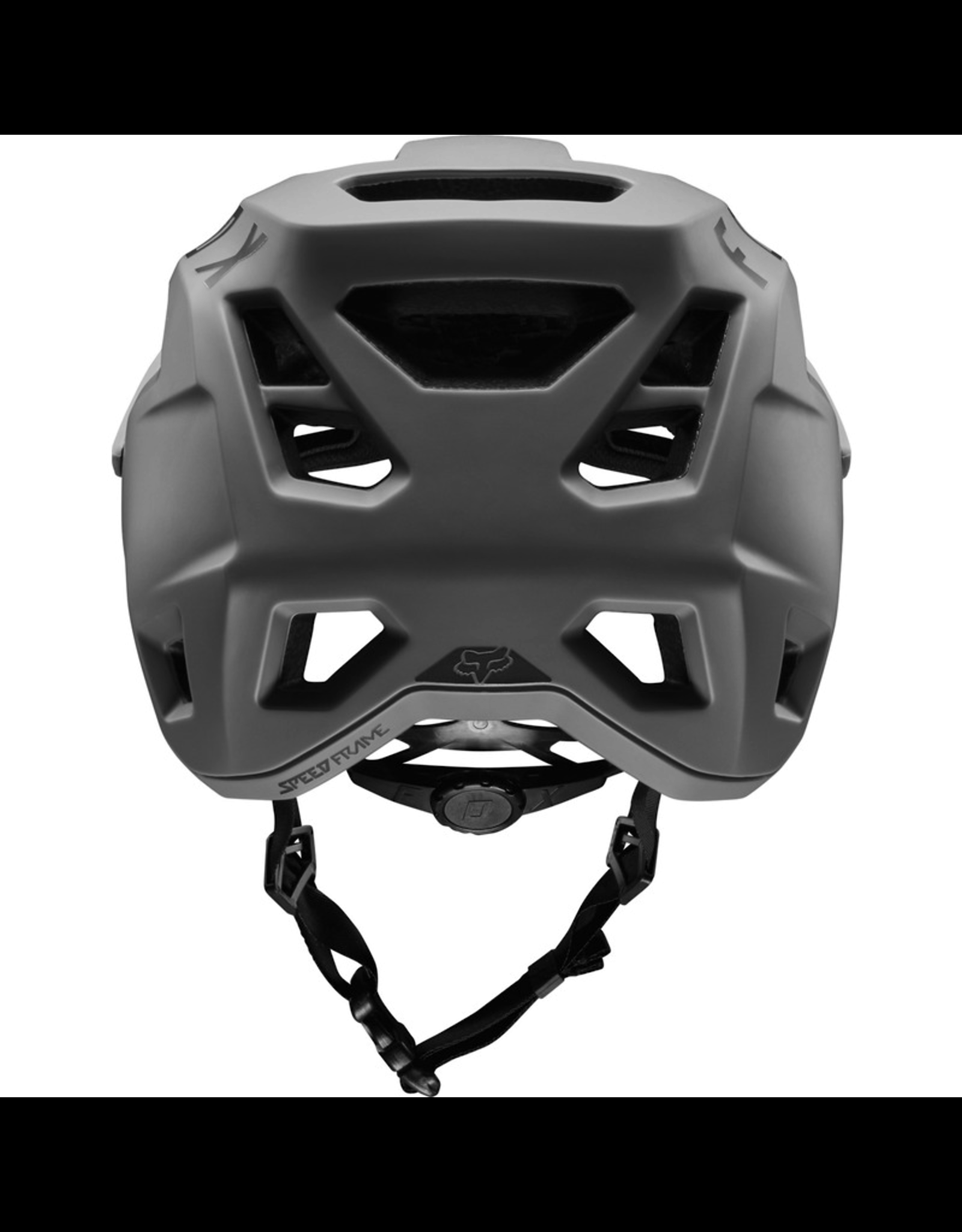 FOX HELMET FOX '20 SPEED FRAME AS PEWTER