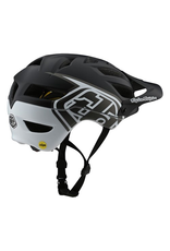 TROY LEE DESIGNS HELMET TLD '21 A1 AS CLASSIC MIPS BLACK WHITE