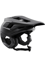 FOX HELMET FOX '20 DROPFRAME PRO BLACK