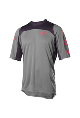 FOX JERSEY FOX '20 DEFEND FAST SS PEWTER