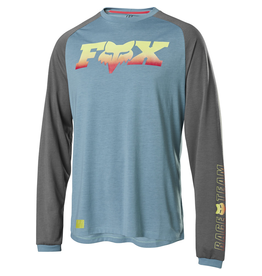 FOX FOX '20 RANGER FOXHEAD X LS JERSEY