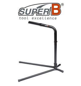 SUPER-B DISPLAY STAND SUPER-B HOLLOW CRANK