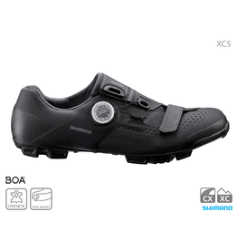 Shimano SHOES SHIMANO SH-XC501 SPD BLACK