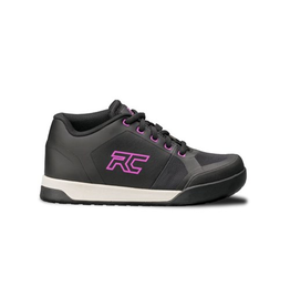 RIDE CONCEPTS SHOES RIDE CONCEPTS WOMENS SKYLINE BLACK/PURPLE