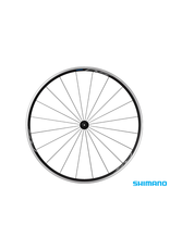 Shimano WHEEL 700C FRONT SHIMANO WH-RS100 BLACK