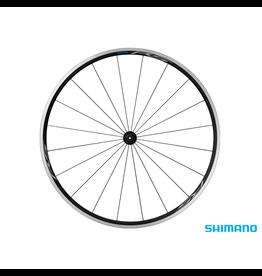 Shimano WHEEL 700C FRONT SHIMANO WH-RS100 BLACK