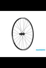 Shimano WHEEL 700C REAR SHIMANO WH-RS100 BLACK