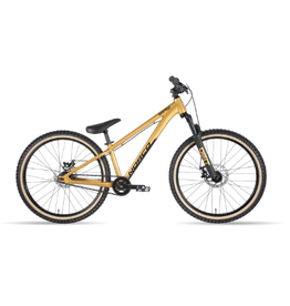 """NORCO NORCO YOUTH 24"""" RAMPAGE 4.2 GOLD/BLACK"""