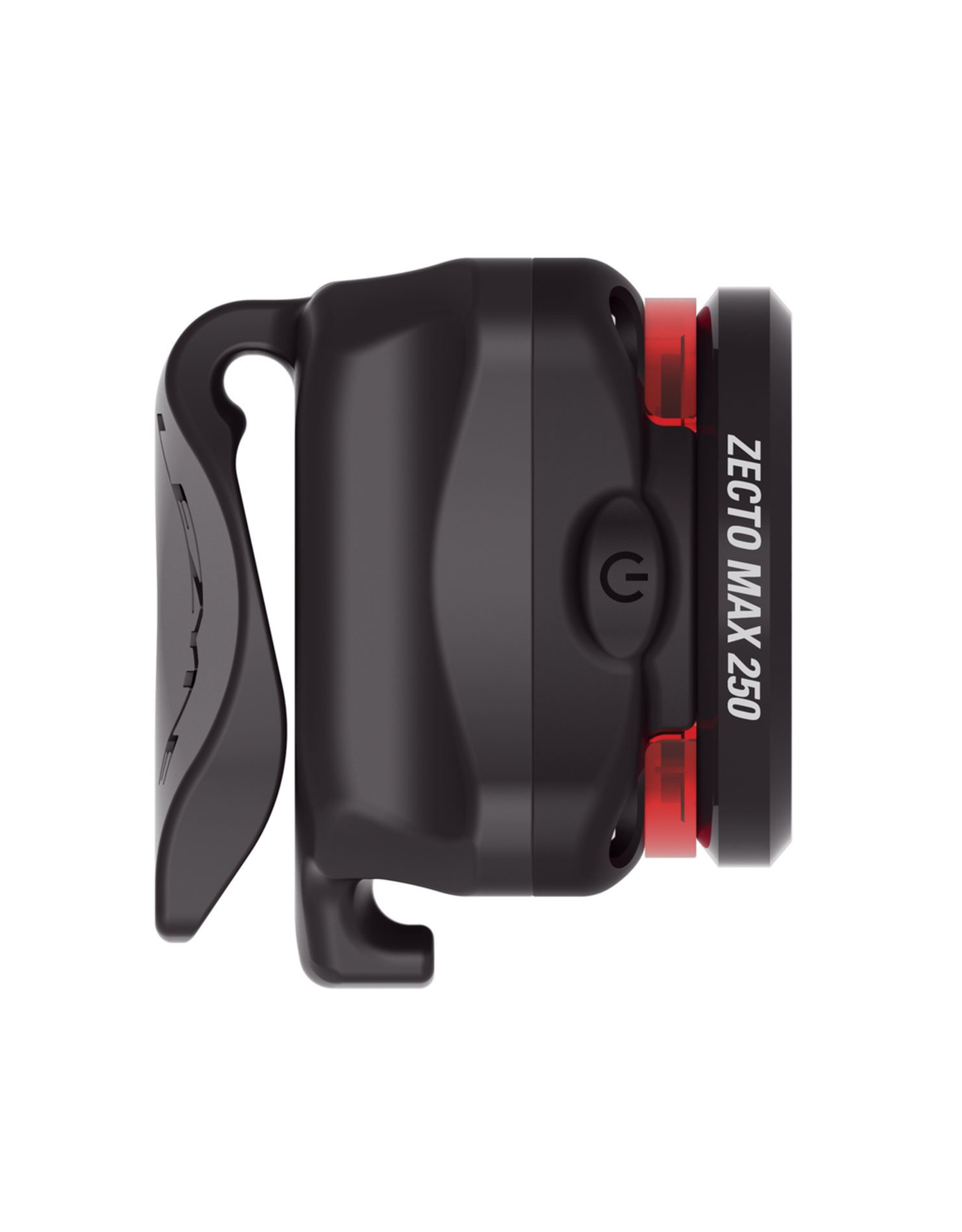 LEZYNE LIGHT TAIL LIGHT LEZYNE ZECTO DRIVE 80 LUMENS