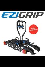 EZI GRIP EZIGRIP E-RACK 2 BIKE PLATFORM RACK (E-BIKE) TOW BALL W/LIGHTBOARD