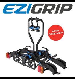 EZI GRIP EZIGRIP CAR RACK  2 BIKE TOW BALL MOUNTED E-BIKE CARRIER