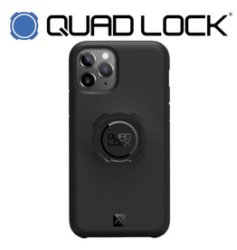 QUAD LOCK QUAD LOCK FOR iPHONE 11 PRO MAX PHONE CASE